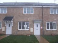 2 bed Terraced house to rent in Caister-on-Sea