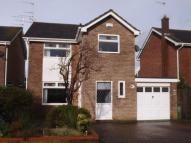 3 bedroom Detached property for sale in Bradwell