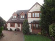 Detached property for sale in Bradwell