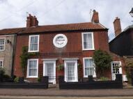 semi detached home in Gorleston-on-Sea