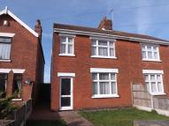 semi detached house for sale in Gorleston