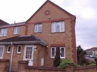 Terraced property in Gorleston