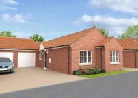 new development for sale in Hopton-on-Sea