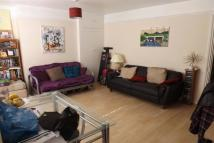 Flat to rent in St Anne's Crescent...