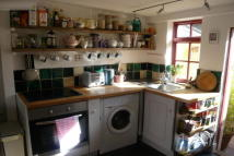 1 bed Town House to rent in St John Street, Lewes