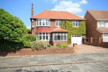 4 bed Detached home for sale in Brierdene Crescent...