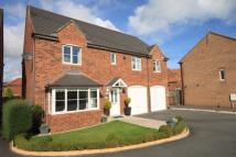 4 bedroom Detached house for sale in Heathfield...