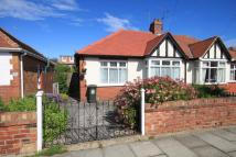 2 bed Bungalow in Grange Park...