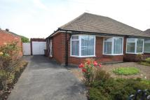 2 bedroom semi detached home in Ross Way, Whitley Bay...