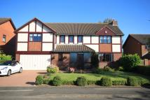 5 bedroom Detached home for sale in Westgate Close...