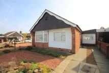 Detached Bungalow in Shadfen Park Road...