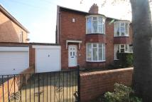 Walwick Road semi detached house for sale