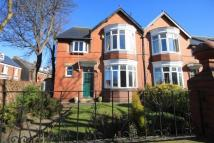4 bedroom semi detached house for sale in Cleveland Road...