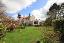5 bed semi detached house for sale in Beverley Park...