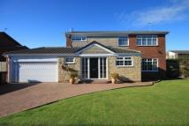 4 bed Detached house for sale in Haddington Road...