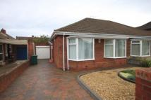 2 bed Bungalow in Ross Way, Whitley Bay...