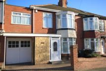 5 bed semi detached property in Plessey Crescent...