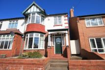 Pykerley Road semi detached property for sale