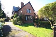 Detached property in Holywell Avenue...
