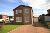 Detached house for sale in Gainsborough Close...