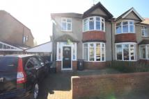 3 bedroom semi detached home for sale in Hillcrest, Monkseaton...