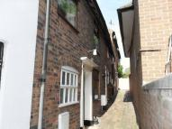 2 bedroom Terraced property in High Street, Bridgnorth...