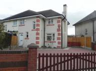 3 bed semi detached property in Upton Road...