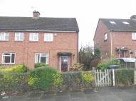 semi detached property in Springhill Rise, Bewdley...