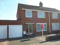 3 bed semi detached house to rent in Jackson Crescent...