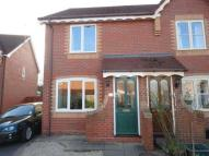 property to rent in 15 Hartmann Close, Cleobury Mortimer