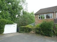 3 bed semi detached house in Furlongs Close...