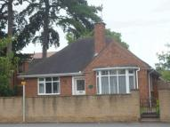 2 bedroom Detached Bungalow in Chester Road North...