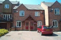 2 bed semi detached property to rent in Round Hill Wharf Park...