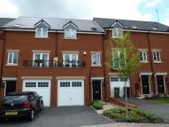 Terraced home to rent in Quayle Court...