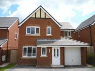 4 bedroom Detached house to rent in Heritage Way, Llanymynech