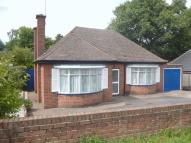 Detached Bungalow to rent in Elmcroft...