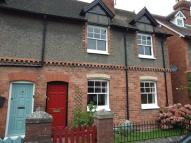 2 bed semi detached home in College Terrace...