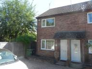 2 bed semi detached house to rent in Meadow Cottages...