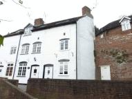 3 bed Terraced home to rent in Riverside, Bridgnorth...