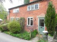 3 bed Terraced house in Paper Mill Cottages...