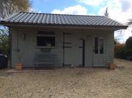 The Stable Detached house to rent