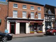 property to rent in Flat 1, 44 Teme Street, Tenbury Wells
