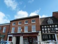 property to rent in Flat 2, 44 Teme Street, Tenbury Wells