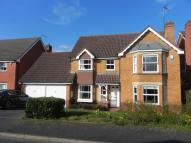 4 bedroom Detached house in Southall Drive...