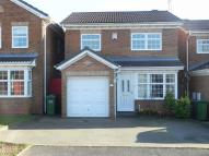 3 bed Detached property in Santa Maria Way...