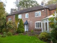 4 bed Detached property to rent in The Garden House...