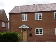 Evergreen semi detached property to rent