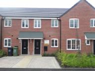 2 bed Terraced house in Hawkstone Close...
