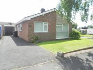 Detached Bungalow in Somerset Drive...