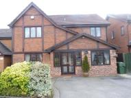 5 bed Detached house in Cherry Walk, Hollywood...